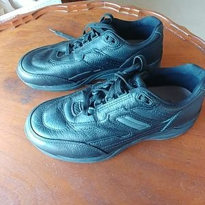 SAS men's free time leather comfort shoe
